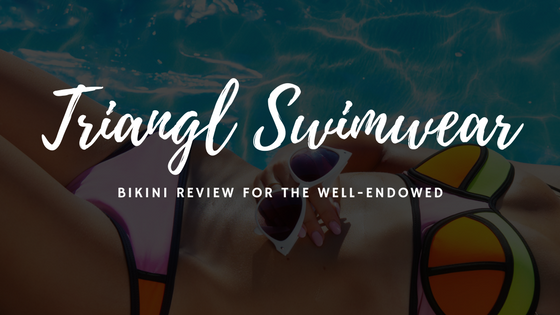 Triangl For Endowed Bikini By The Review Well Curated Kirsten tQhrdsC