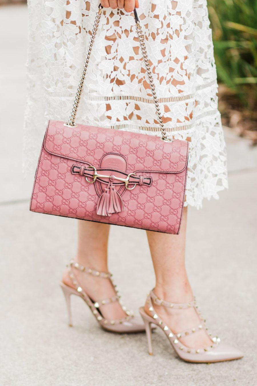 7f5b97e44f55 How to purchase designer handbags on a budget - Curated by Kirsten