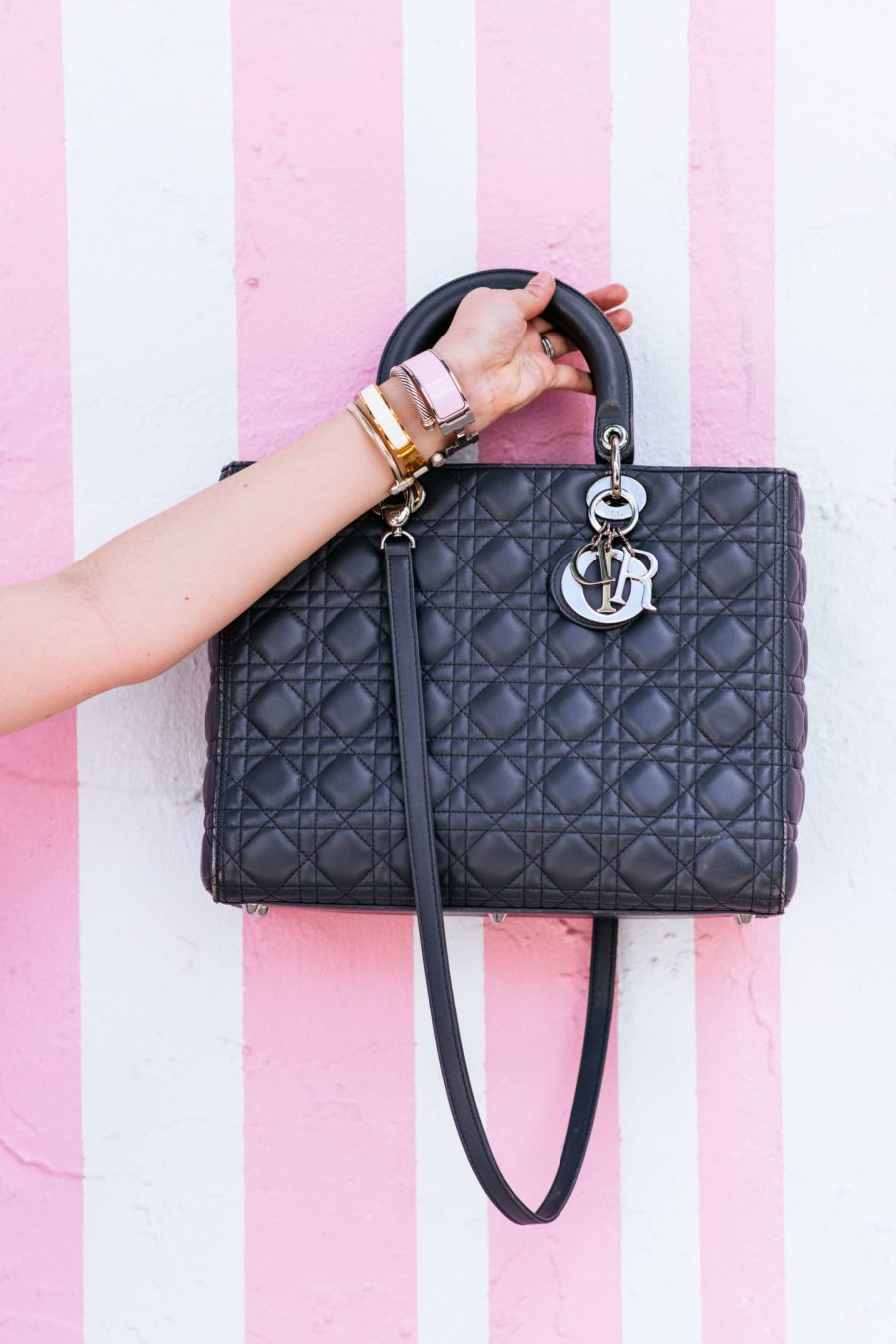 36e165ed23b521 How to purchase designer handbags on a budget - Curated by Kirsten